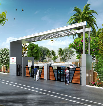 na plots for sale in Pune